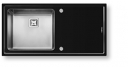 NIVEL (100X51) 1B 1D BLACK RH