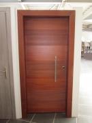 Πόρτες Μασίφ